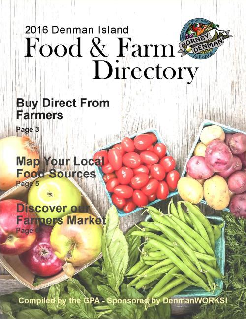 food directory 2016